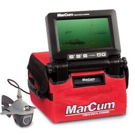 Подводная камера marcum vs485c, экран 800 x 480, камера sony, аккум., БЕЗ зарядного устройс (vs485c). Артикул: VS485C