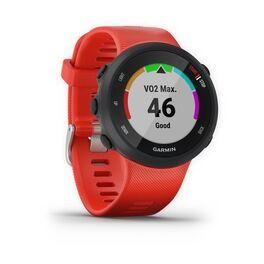 Спортивные часы Garmin Forerunner 45 GPS, Red, большой размер (010-02156-16) #2