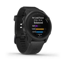 Спортивные часы Garmin Forerunner 745 Black (010-02445-10) #2