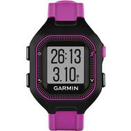 Спортивные часы Garmin Forerunner 25 Black\Purple, small (010-01353-30)