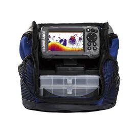 Эхолот Lowrance Hook2-4x Bullet GPS ALL SEASON PACK. Артикул: 000-14184-001