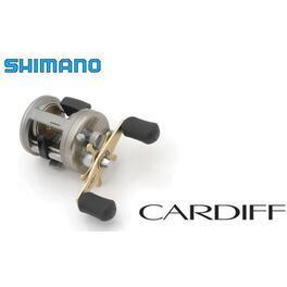 Катушка мультипликаторная shimano cardiff 201a (cdf201a). Артикул: CDF201A