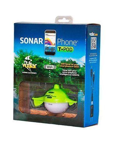 Vexilar SONAR Phone SP100-1