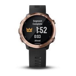 Спортивные часы Garmin Forerunner 645 Music Rose Gold (010-01863-33) #6