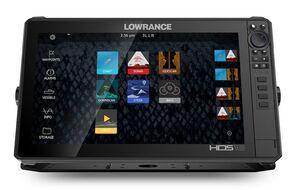 Дисплей Lowrance HDS-16 Live с датчиком Active Imaging 3-in-1 (000-14437-001)
