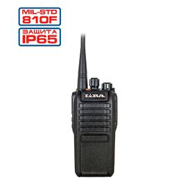Радиостанция lira p-512h, 400-470 МГц, 16 каналов, без дисплея (p-512h). Артикул: P-512H