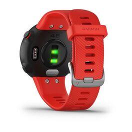Спортивные часы Garmin Forerunner 45 GPS, Red, большой размер (010-02156-16) #6