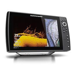 Эхолот Humminbird HELIX 12X CHIRP MSI+ GPS G3N (410920-1M) #2