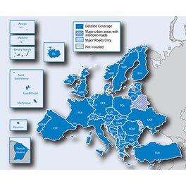 Карта памяти garmin microsd ntu city navigator Европа. Артикул: 010-13088-00