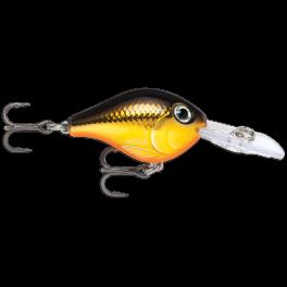 Воблер rapala ultra light crank плавающий до 1,2-2,4м, 3см, 4гр. g. Артикул: ULC03-G