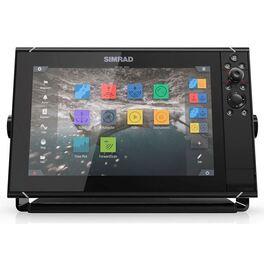 Дисплей SIMRAD NSS12 evo3S с базовой картой мира (датчики приобретаются отдельно) (000-15406-001) #2