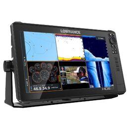 Дисплей Lowrance HDS-16 Live с датчиком Active Imaging 3-in-1 (000-14437-001) #2
