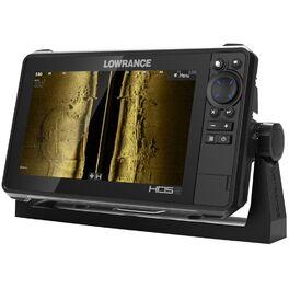 Дисплей Lowrance HDS-9 Live без датчика в комплекте (000-14424-001) #3