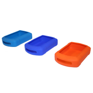 Чехол корпуса эхолота (силиконовый) Практик
