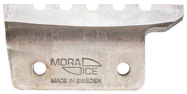 Сменные зубчатые ножи MORA ICE для шнека мотоледобура 200 мм. (с болтами для крепления ножей) (20591)