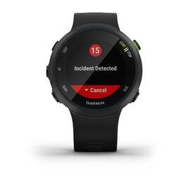 Спортивные часы Garmin Forerunner 45 GPS, Black, большой размер (010-02156-15) #1
