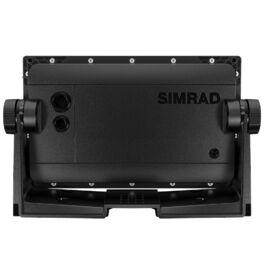 Эхолот-картплоттер SIMRAD Cruise-7, ROW Base Chart, 83/200 XDCR (000-14999-001) #1