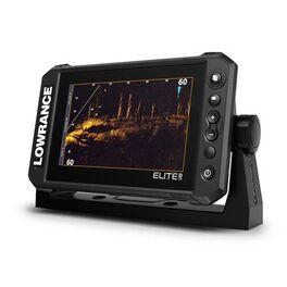 Эхолот-картплоттер Lowrance Elite FS 7 с датчиком Active Imaging 3-in-1 (000-15689-001) #1
