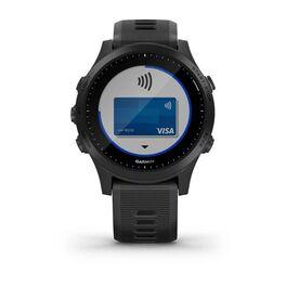 Спортивные часы Garmin Forerunner 945 GPS, Wi-Fi, Black (010-02063-01) #4