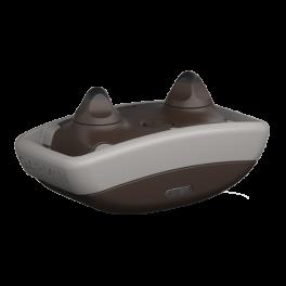 Ошейник для коррекции лая garmin bark limiter 2 (вибрация, сигнал, стимуляция). Артикул: 010-01860-01