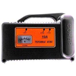 "Зарядное устройство СОНАР ""Рыболов"" 10А для тяговых аккумуляторов. Артикул: ЗУ 207.03R 10 А"