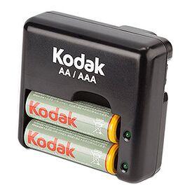 Зарядное устройство kodak k640 в комплекте с 2шт. аккумм.АА (n_k640). Артикул: N_K640