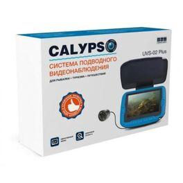 Подводная видео-камера CALYPSO UVS-02 PLUS (FDV-1112) #1