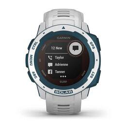 Защищенные GPS-часы Garmin Instinct Surf, Solar, цвет Cloudbreak (010-02293-08) #6