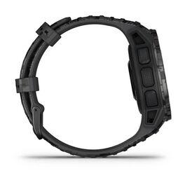 Защищенные GPS-часы Garmin Instinct Solar, цвет Graphite Camo (010-02293-05) #4