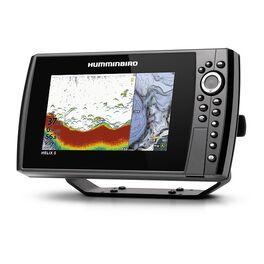 Эхолот Humminbird HELIX 8X CHIRP MSI+ GPS G3N (410830-1M) #2