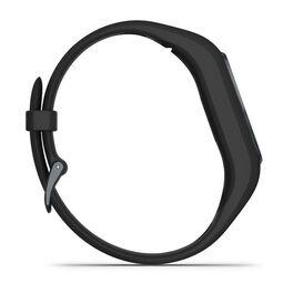 Фитнес-браслет Garmin VivoSMART 4, черные, 122-188мм (010-01995-20) #2