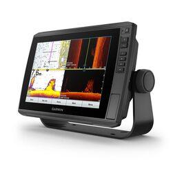 Эхолот-картплоттер garmin echomap ultra 102sv с датчиком gt54uhd-tm. Артикул: 010-02111-01