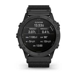 Навигатор-часы Garmin Tactix Delta Solar with Ballistics (010-02357-51) #8