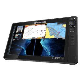 Дисплей Lowrance HDS-16 Live с датчиком Active Imaging 3-in-1 (000-14437-001) #1