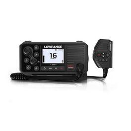 Радиостанция lowrance vhf marine radio link-9 dsc ais-rx. Артикул: 000-14472-001