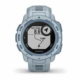 Защищенные GPS-часы Garmin Instinct, цвет Sea Foam (010-02064-05) #2