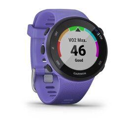 Спортивные часы Garmin Forerunner 45 GPS, Iris, малый размер (010-02156-11) #1