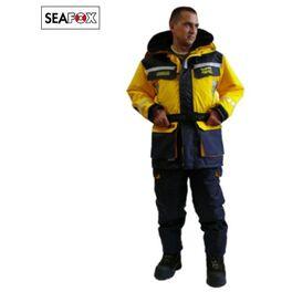 Костюм seafox поплавок crossflow two /xl (sfxcrsfl2-xl). Артикул: SFXCRSFL2-XL