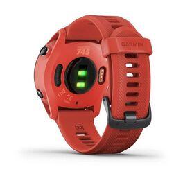 Спортивные часы Garmin Forerunner 745 Flame Red (010-02445-12) #3