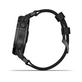 Навигатор-часы Garmin Tactix Delta Solar with Ballistics (010-02357-51) #11