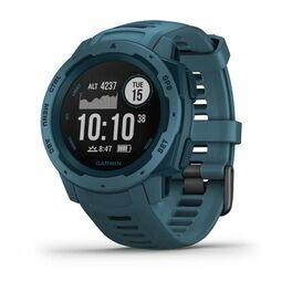 Защищенные gps-часы garmin instinct lakeside blue. Артикул: 010-02064-04