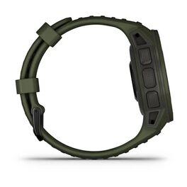 Защищенные GPS-часы Garmin Instinct Tactical, Solar, цвет Moss (010-02293-04) #3