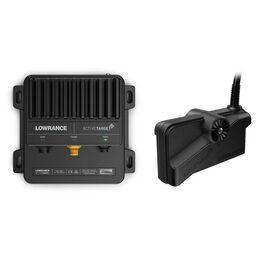 Датчик (трансдьюсер) lowrance activetarget - набор из датчика и управляющего модуля. Артикул: 000-15593-001