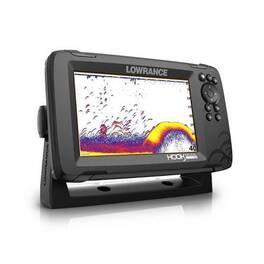 Эхолот-картплоттер Lowrance Reveal 7 HDI 50/200 кГц и 455/800 кГц (000-15516-001) #2