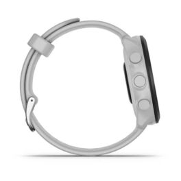 Спортивные часы Garmin Forerunner 55 GPS, Whitestone (010-02562-11) #2