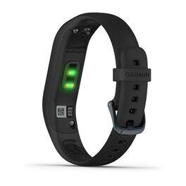 Фитнес-браслет Garmin VivoSMART 4, черные, 122-188мм (010-01995-20) #3