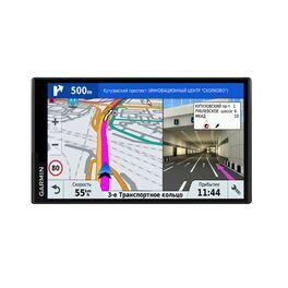 Навигатор Garmin DriveSmart 61 RUS LMT. Артикул: 010-01681-46