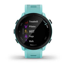 Спортивные часы Garmin Forerunner 55 GPS, Aqua (010-02562-12) #7