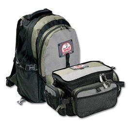 Рюкзак Rapala Limited 3-in-1 Combo Bag (46002-1) #1