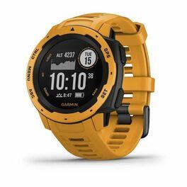 Защищенные gps-часы garmin instinct sunburst. Артикул: 010-02064-03
